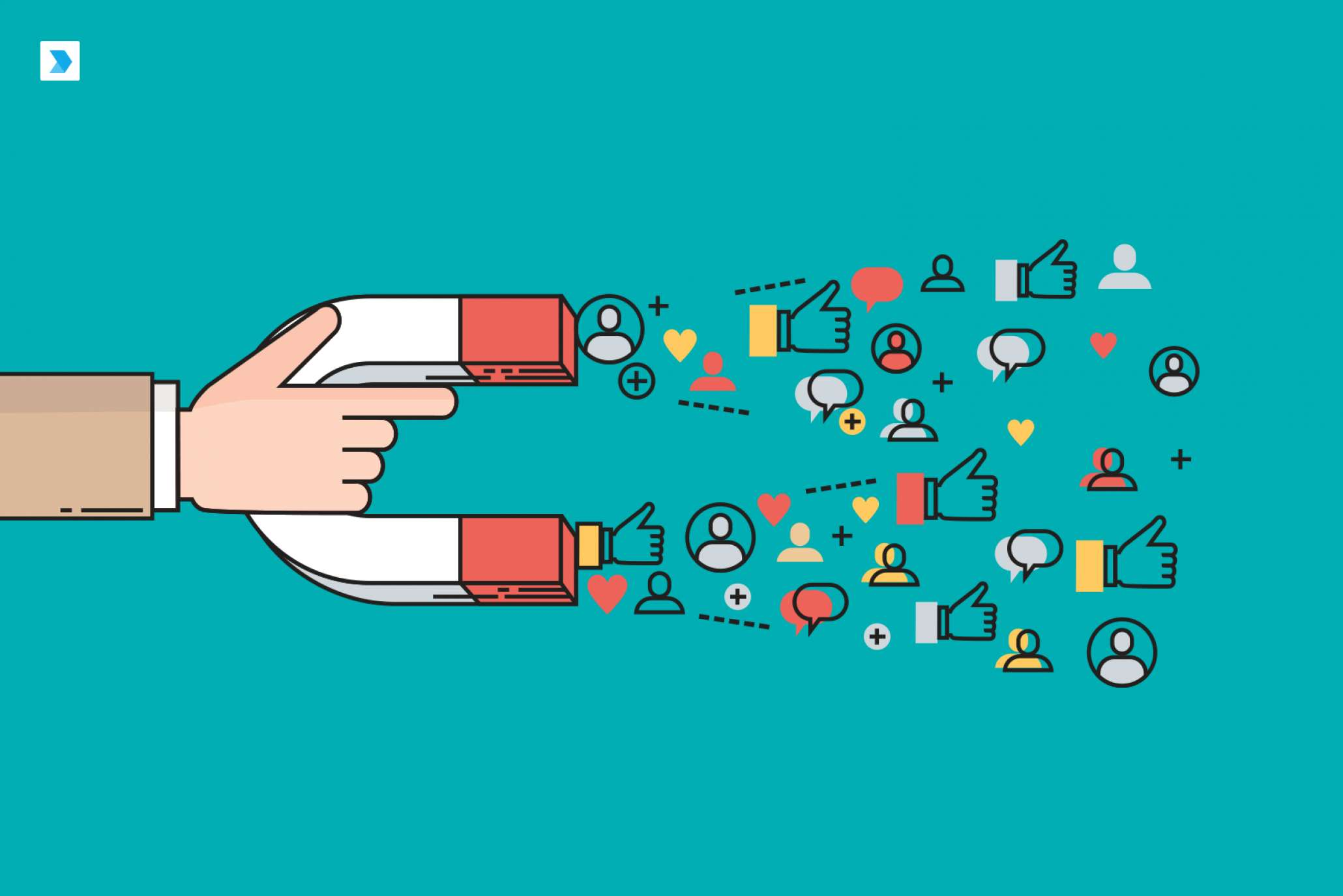 5 Tools For Finding Influencers To Promote Your Content