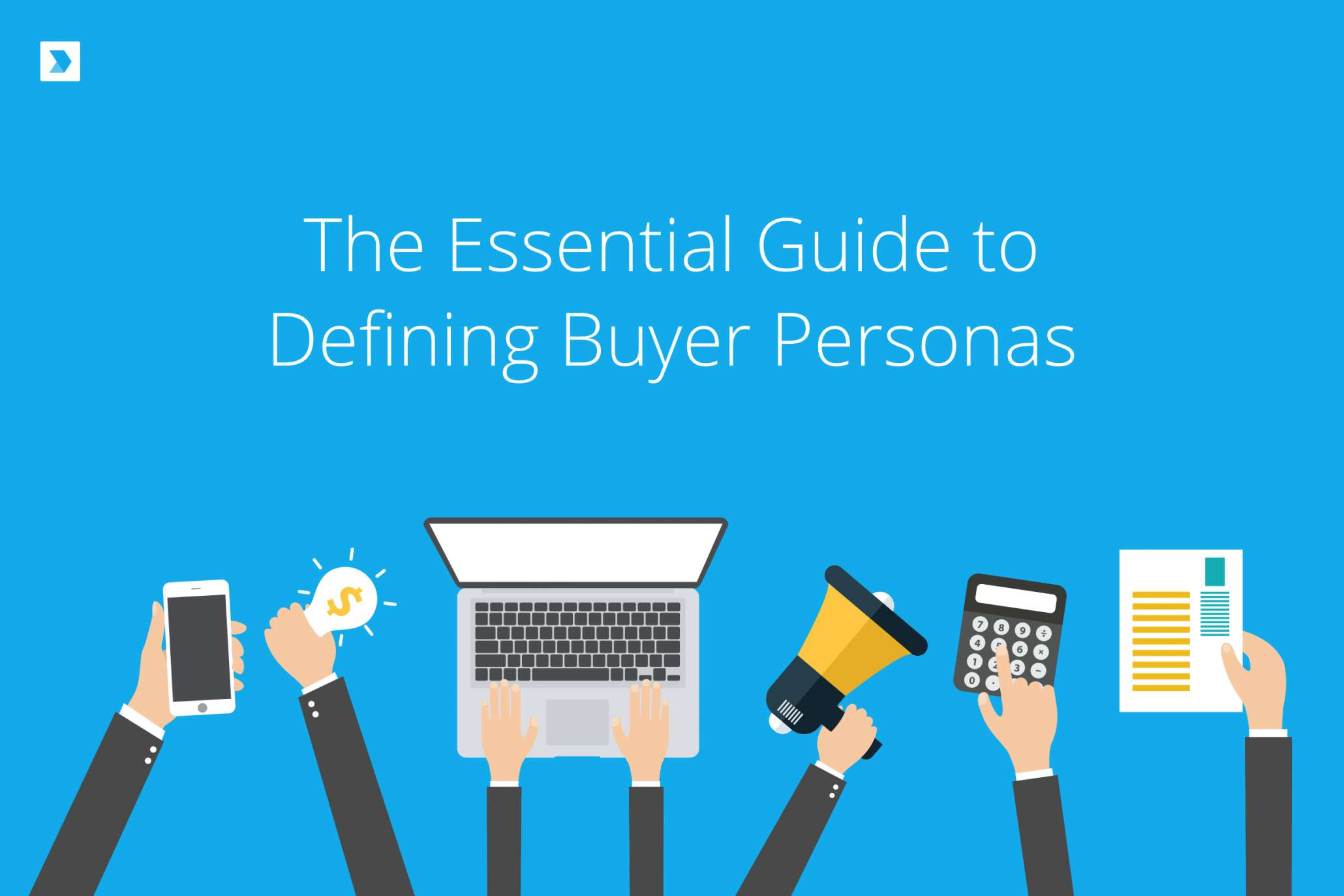 the beginner�s guide to defining buyer personas online