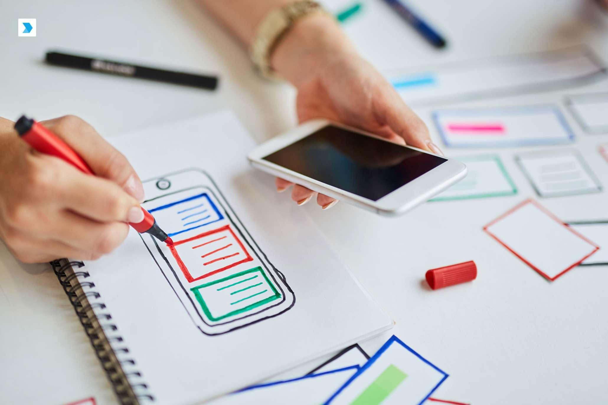 Marketing Web Design: 11 Web Design Trends To Watch In 2018