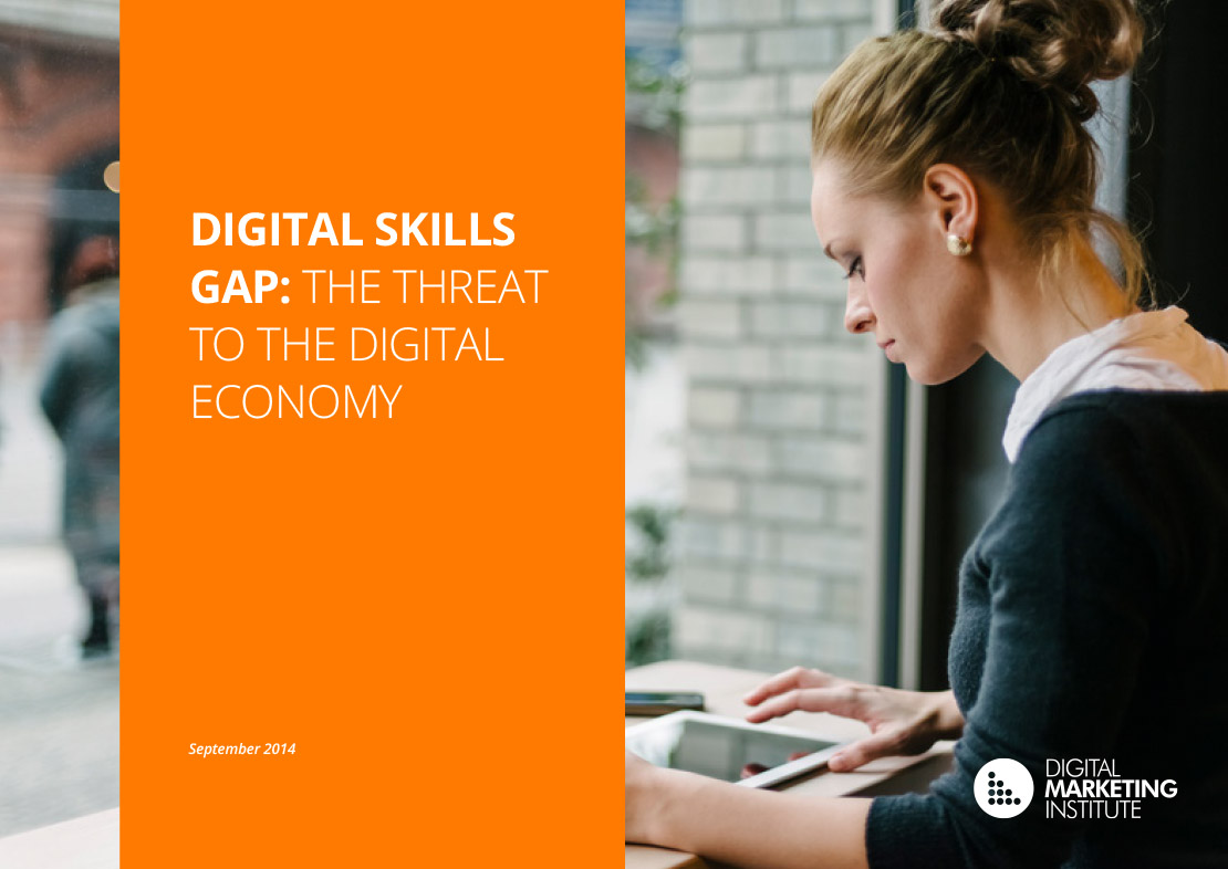 Digital Skills Gap Report