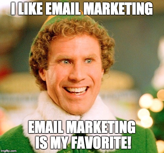 Automated email campaigns account for 21% of email marketing revenue.